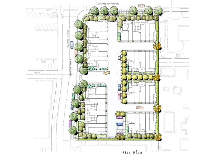 westchester-37-site-plan